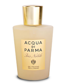 Acqua di Parma Iris Nobile Creamy Shower Gel