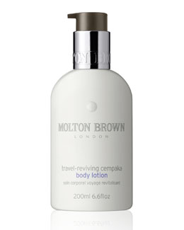 Molton Brown Travel Reviving Cempaka Body Lotion