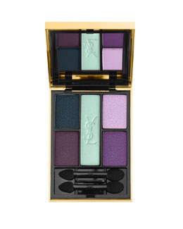 Yves Saint Laurent Five-Color Harmony For Eyes