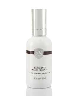 29 Preserves Cream Cleanser
