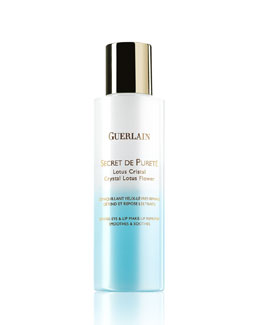 Guerlain Secret de Pureté Eye & Lip Makeup Remover
