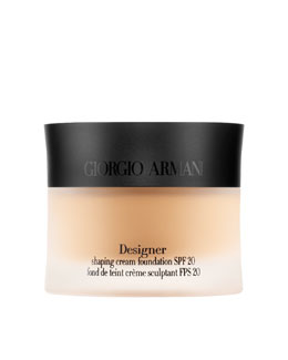 Giorgio Armani Designer Cream Foundation