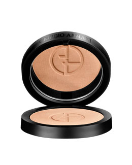 Giorgio Armani Luminous Silk Powder