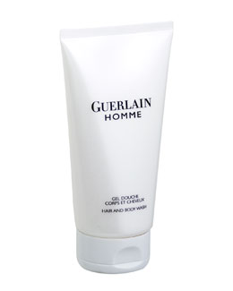 Guerlain Guerlain Homme Hair & Body Wash