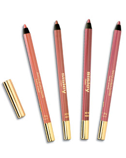 Sisley-Paris Phyto-Levres Sheer Gloss Lip Liner
