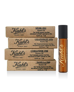 Kiehl's Since 1851 Essence Oil