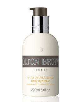 Molton Brown Re-Charge Black Pepper Body Hydrator