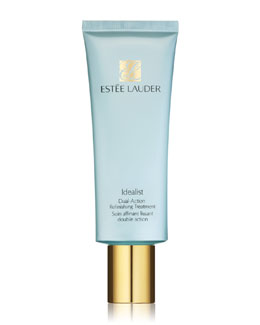 Estee Lauder Limited-Edition Idealist Dual-Action Refinishing Treatment