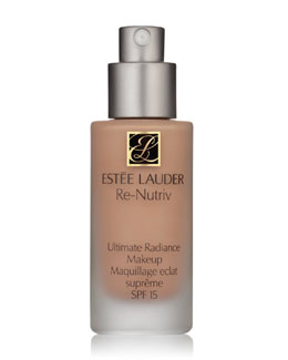 Estee Lauder Re-Nutriv Ultimate Radiance Makeup Broad Spectrum SPF 15