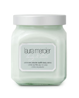 Laura Mercier Creme de Pistache Souffle Body Cream