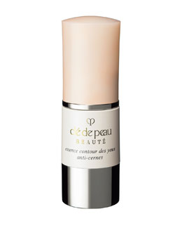 Cle de Peau Beaute Eye Contour Essence Anti-Dark Circles (Essence Contour Des Yeux Anti-cernes)