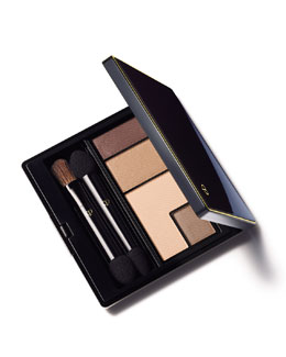 Cl? de Peau Beaut? Eye Color Quad