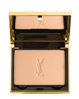 Yves Saint Laurent Matt Touch Compact SPF 20 Long Lasting Matt Finish Foundation