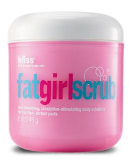 Bliss fatgirlscrub