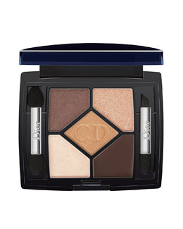 Dior Beauty 5-Color Designer Eyeshadow