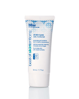 Bliss Best of Skintentions SPF 15