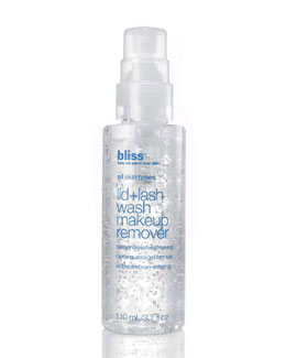 Bliss Lid & Lash Makeup Remover