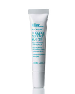 Bliss Baggage Handler Undereye Gel