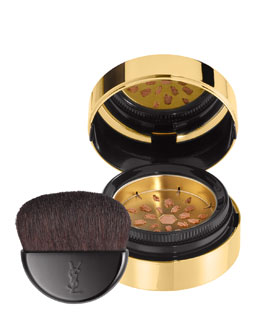 Yves Saint Laurent Poudre Sur Mesure Semi-Loose Powder Natural Radiance