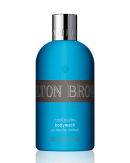 Molton Brown Cool Buchu Body Wash