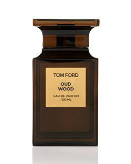 Tom Ford Fragrance Oud Wood Eau de Parfum, 3.4 ounces