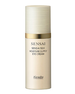 Kanebo Sensai Collection Silk Moisture Supply Eye Cream