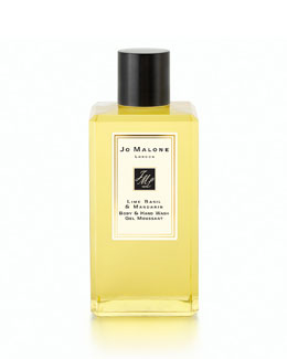 Jo Malone London Lime Basil & Mandarin Body & Hand Wash, 3.4 oz.