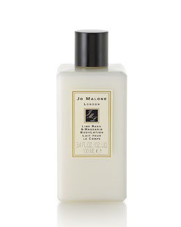 Jo Malone London Lime Basil & Mandarin Body Lotion, 3.4 oz.