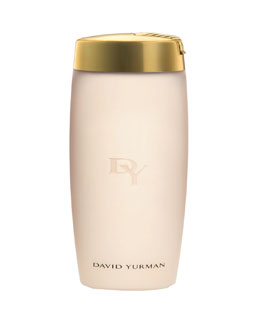 David Yurman Luxurious Bath & Shower Gel