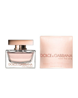 Dolce & Gabbana Rose The One Eau de Parfum Spray, 1.6 oz.