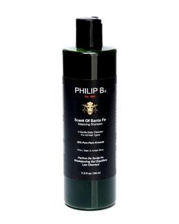 Philip B Scent Of Santa Fe Balancing Shampoo, 11.8 oz.