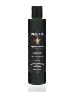 Philip B Scent Of Santa Fe Balancing Shampoo, 7.4 oz.