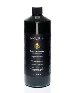 Philip B Scent Of Santa Fe Balancing Shampoo, 32 oz.