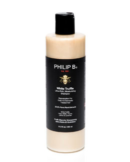 Philip B White Truffle Ultra-Rich, Moisturizing Shampoo, 11.8 oz.