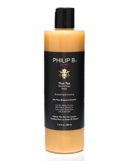 Philip B Thai Tea Mind & Body Wash