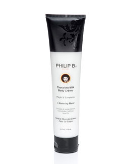 Philip B Chocolate Milk Body Creme