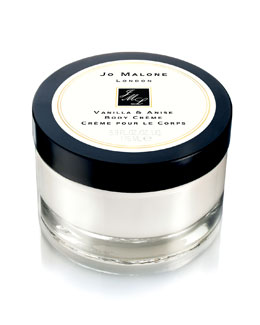 Jo Malone London Vanilla & Anise Body Creme, 5.9 oz.