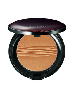 Kanebo Sensai Collection Bronzing Powder