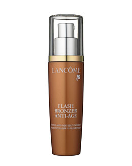 Lancome Flash Bronzer Anti-Age SPF 15
