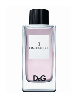 Dolce & Gabbana Fragrance 3 L'Imperatrice Eau de Toilette Spray
