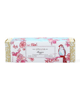 Lollia Imagine Shea Butter Handcreme