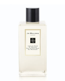Jo Malone London English Pear & Freesia Shower Gel