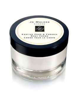Jo Malone London English Pear & Freesia Body Creme, 5.9 oz.