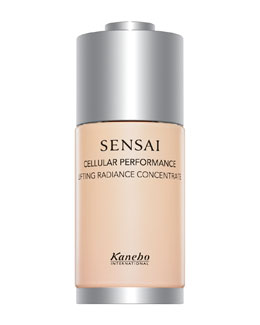 Kanebo Sensai Collection Lifting Radiance Concentrate