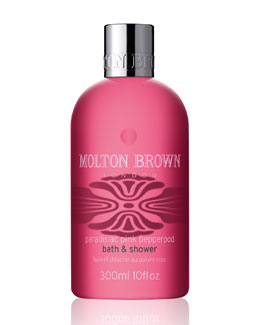 Molton Brown Paradisiac Pink Pepperpod Bath & Shower Gel