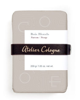 Atelier Cologne Bois Blonds Soap