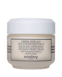 Sisley-Paris Intensive Night Cream