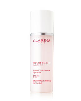 Clarins Brightening Hydrating Day Lotion SPF 20