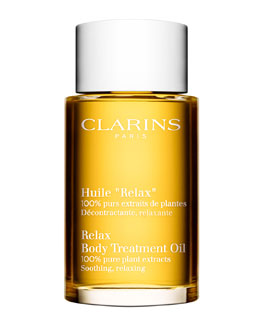 Clarins Body Treatment Oil, Relax