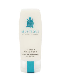 Niven Morgan Mustique Hand Cream